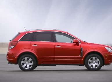 Saturn Vue Used Car Buyer's Guide: 2009