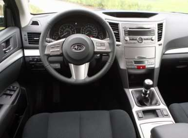 2012 Subaru Outback 3 6r Limited Road Test And Review