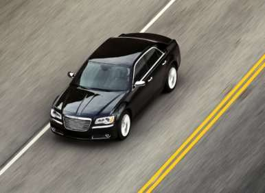 Chrysler 300 Used Car Buyers Guide: 2011
