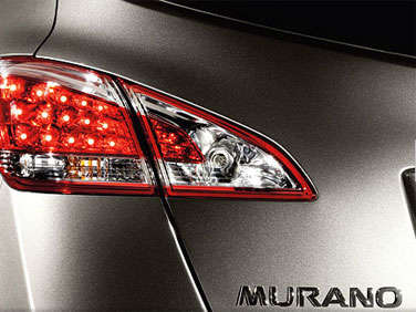 2012 Nissan Murano LE Platinum Edition Road Test and Review