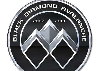 2013 Chevrolet Avalanche Black Diamond Edition: The Last of the Line