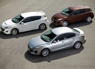 What We Loved About the 2012 Mazda3 SkyActiv