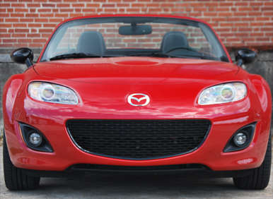 2012 Mazda MX-5 Miata Special Edition Road Test and Review | Autobytel