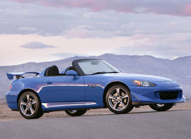 2009 used honda s2000 performance honda certified used for Honda pre owned cars