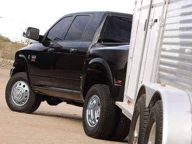 List of 10 Tow/Towing Vehicles for 2012