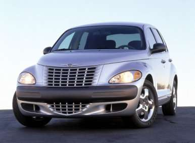 Chrysler PT Cruiser Used Car Buyer's Guide: Introduction