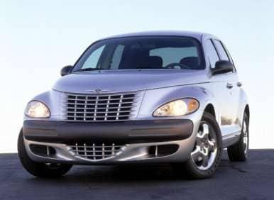 Chrysler PT Cruiser Used Car Buyer