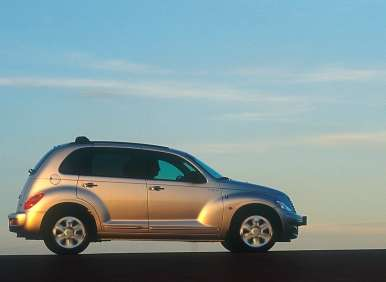 Chrysler PT Cruiser Used Car Buyer's Guide: 2003