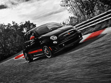 2012 Fiat 500 Abarth Road Test and Review