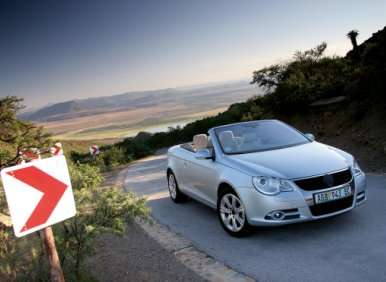 Volkswagen Eos Used Car Buying Guide: Intro