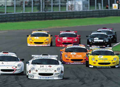 Autobytel's Weekend Racing Schedule: May 4 - 6, 2012