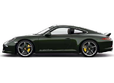 Porsche Honors Car Club Milestone with 2012 Porsche 911 Club Coupe