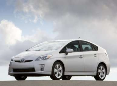 Toyota Prius Used Car Buying Guide: 2010 – Current (2012)