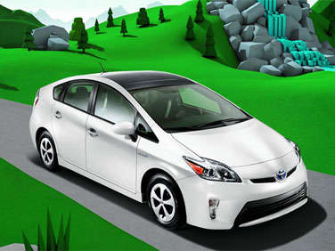 Toyota Prius Used Car Buying Guide: Intro