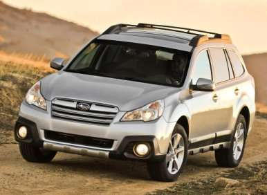 Subaru Outback Used Car Buyer's Guide