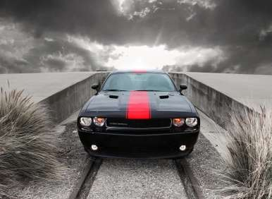 Dodge Challenger Rallye Redline Gets Green Light