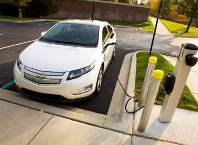 "European ""Car of the Year 2012""? It's the Chevy Volt"