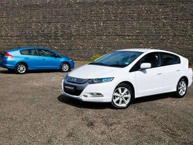 Toyota vs. Honda: 10 Used Cars and Trucks