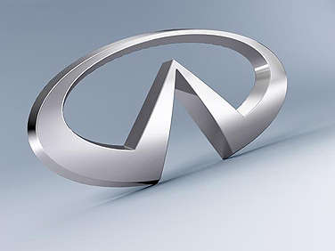 Changes Announced for 2013 Infiniti EX, FX