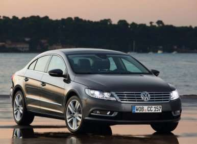 10 Things You Need To Know About The 2013 Volkswagen CC