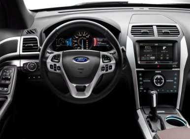 Computer History Museum Adds Ford SYNC to Its Permanent Collection
