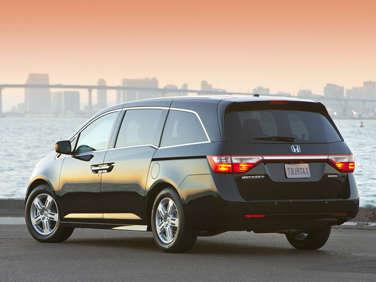 Honda, Lexus Earn Top Marks in 2012 J.D. Power Initial Quality Study