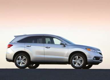 10 things you need to know about the 2013 acura rdx. Black Bedroom Furniture Sets. Home Design Ideas