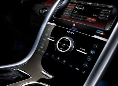 Ford Aims for Leadership with Next-gen Driving Technologies