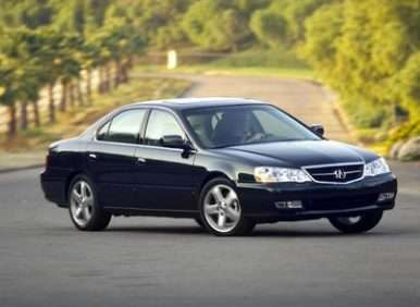 Acura Navigation  on Acura Tl Used Car Buyer   S Guide   Autobytel Com