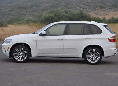 2013 Bmw X5 Xdrive35i Road Test And Review Autobytel Com
