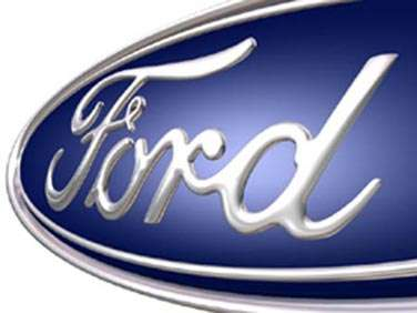 First to a Million: Ford Tops Chevrolet, Toyota in 2012