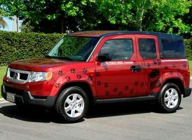 Honda Element Used Suv Buying Guide Autobytel Com