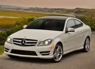Mercedes-Benz C-Class Used Car Buyer's Guide | Autobytel.com