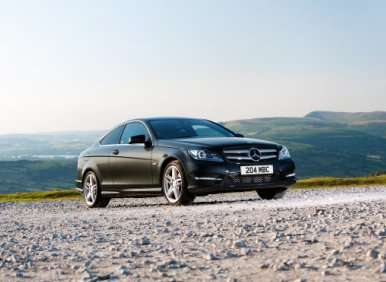 Mercedes-Benz C-Class Used Car Buyer's Guide: Intro