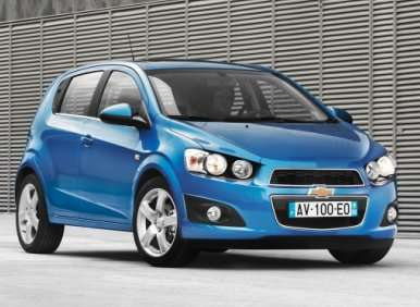 Chevrolet Aveo Used Car Buyer's Guide: 2010