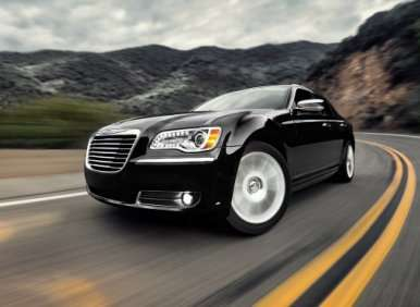 Chrysler 300 Used Car Buyer's Guide