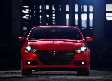 2013 Dodge Dart Poised to Shake Up the Compact Vehicle Class