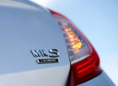 07.  The 2013 Lincoln MKS Offers Two Options Packages