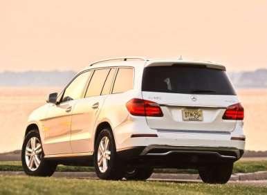 10 of the best 7 passenger vehicles for Mercedes benz 7 passenger suv
