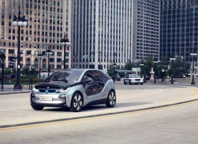 04.  BMW To Sell Cars Directly Over The Internet