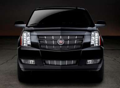 GM Boosts Security Features on 2012 Cadillac Escalade
