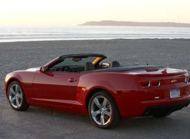 The Most Affordable Convertibles For 2012