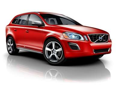2012 Volvo XC60 R-Design: Putting the gRRRR back in the R