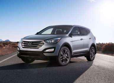 Pricing the 2013 Hyundai Santa Fe Sport