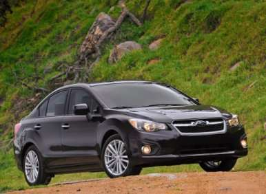 Affordable All-Wheel Drive Showdown: 2012 Suzuki Kizashi GTS AWD vs. 2012 Subaru Impreza AWD