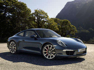 2012s Coolest Sports Cars
