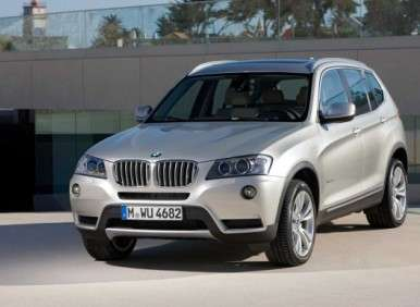 Information About Bmw Best Small Suv In Snow