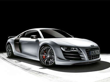 Best Looking Luxury Sports Cars 2012