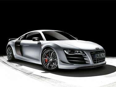 Best Looking Luxury Sports Cars 2012