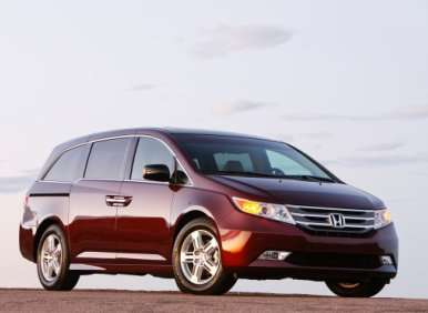August Sales: Honda, Toyota Continue to Rebound from 2011